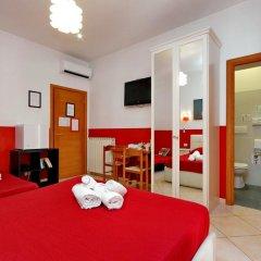 Отель Dandi Domus 2* Стандартный номер с различными типами кроватей фото 5