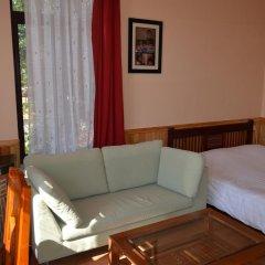Отель Cat Cat View 3* Номер Делюкс с различными типами кроватей фото 5