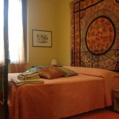 Отель B&B In Liberty Style комната для гостей фото 3