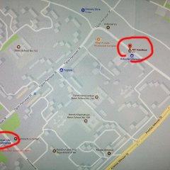 Отель Art Guesthouse Армения, Ереван - отзывы, цены и фото номеров - забронировать отель Art Guesthouse онлайн городской автобус