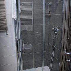 Отель B&B ViaBrin 32 Альтамура ванная фото 2