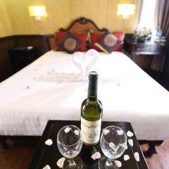 Отель Bai Tu Long Junks в номере фото 2