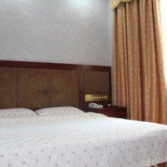 Guangzhou Xidiwan Hotel 3* Номер Делюкс с различными типами кроватей фото 5
