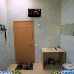 Мини-отель Кубань Восток Стандартный номер с двуспальной кроватью фото 21