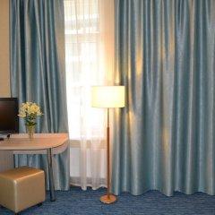 Гостиница Олимп 3* Стандартный номер разные типы кроватей фото 2