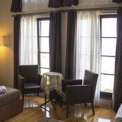 Deniz Konak Otel Стандартный номер с различными типами кроватей фото 4