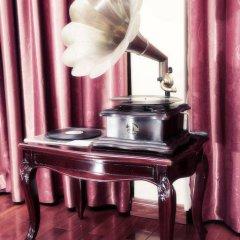 Hotel Saigon Morin 4* Представительский люкс с различными типами кроватей фото 7
