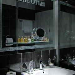Hotel Cattaro 4* Стандартный номер с различными типами кроватей фото 20