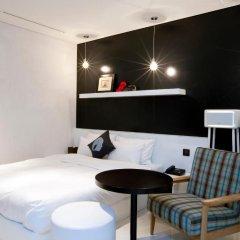 Hotel The Designers Samseong 3* Номер Делюкс с двуспальной кроватью фото 5