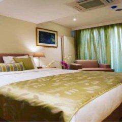 Wame Suite Стандартный номер с различными типами кроватей фото 3