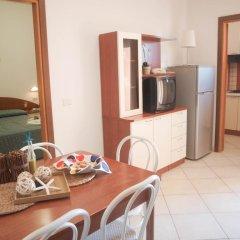 Отель Residence I Girasoli 3* Апартаменты с различными типами кроватей