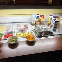 Euroway Hotel питание