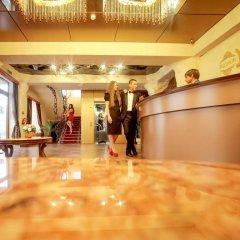 Гостиница Киликия интерьер отеля