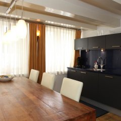 Отель Hendrick de Keyser Apartment Нидерланды, Амстердам - отзывы, цены и фото номеров - забронировать отель Hendrick de Keyser Apartment онлайн в номере
