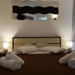 Отель Mare Nostrum Santo комната для гостей фото 4