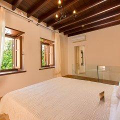 Отель Rodos Niohori Elite Suites 4* Полулюкс с различными типами кроватей фото 6