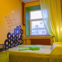 Мини-отель Pro100Piter Стандартный номер фото 7