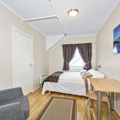 Enter Backpack Hotel 3* Стандартный номер с двуспальной кроватью фото 9