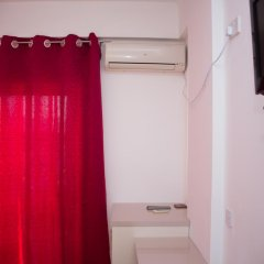 Отель Mucobega Hotel Албания, Саранда - отзывы, цены и фото номеров - забронировать отель Mucobega Hotel онлайн сейф в номере