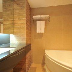 Отель Bangkok City Suite 3* Улучшенный номер фото 6