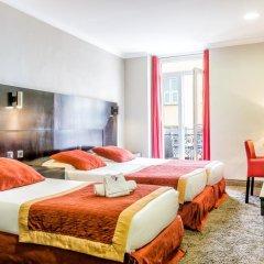 Отель De Suede 3* Стандартный номер фото 4