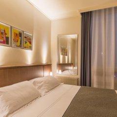 Hotel Des Artistes 3* Стандартный номер с двуспальной кроватью фото 5