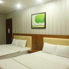 Danh Uy Hotel 2* Стандартный номер с различными типами кроватей фото 5