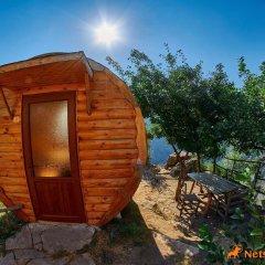 Отель Harsnadzor Eco Resort 2* Стандартный номер двуспальная кровать