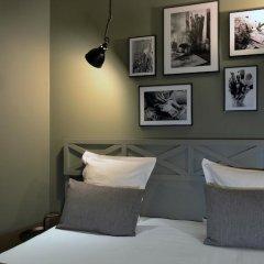 Отель Hôtel Hélios Opéra 4* Стандартный номер с различными типами кроватей фото 7