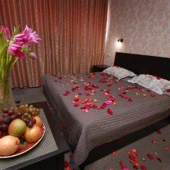 Гостиница Мария 2* Стандартный номер с различными типами кроватей фото 26