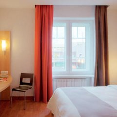 Гостиница Ибис Сибирь Омск 3* Стандартный номер с разными типами кроватей фото 3