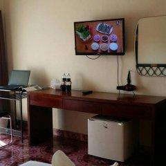 Отель Baan Kaew Ruen Kwan 2* Номер Эконом с 2 отдельными кроватями