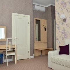 Бутик-отель Мира 3* Стандартный семейный номер с двуспальной кроватью фото 2