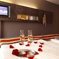Отель Mercure Wien Zentrum 4* Стандартный номер с различными типами кроватей фото 7