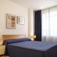 Hotel Arrahona 3* Апартаменты с различными типами кроватей