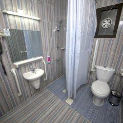 Sutchi Hotel ванная фото 2