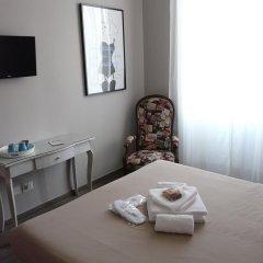Отель Li Rioni Bed & Breakfast Стандартный номер