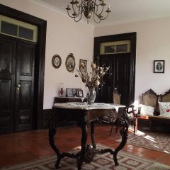 Отель Casa Da Nogueira Португалия, Амаранте - отзывы, цены и фото номеров - забронировать отель Casa Da Nogueira онлайн интерьер отеля фото 2