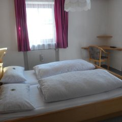 Отель Garni Sunnleitn Стандартный номер
