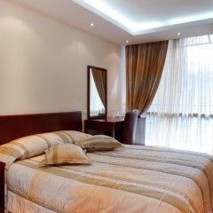 Бест Вестерн Агверан Отель 4* Номер Комфорт разные типы кроватей фото 4