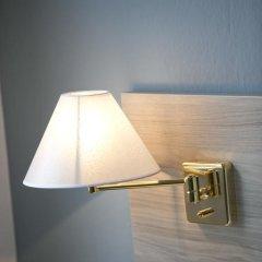 Hotel Oceanis Kavala 3* Стандартный номер с двуспальной кроватью фото 5
