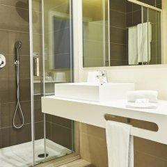 Отель AlvorMar Apartamentos Turisticos Портимао ванная фото 2