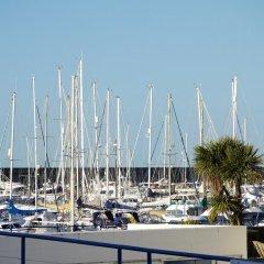 Отель Sea Fizz Великобритания, Брайтон - отзывы, цены и фото номеров - забронировать отель Sea Fizz онлайн спортивное сооружение