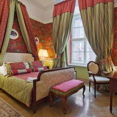 Отель Bonerowski Palace 5* Полулюкс с различными типами кроватей фото 2