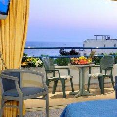 Emmantina Hotel 4* Стандартный номер с различными типами кроватей фото 6