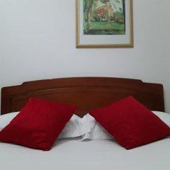 Hotel Berati 2* Стандартный номер с двуспальной кроватью фото 3