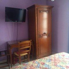Отель Hôtel Cluny Sorbonne 2* Стандартный номер фото 6