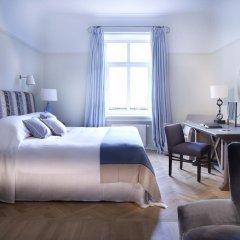 Гостиница Рокко Форте Астория 5* Полулюкс с различными типами кроватей фото 11