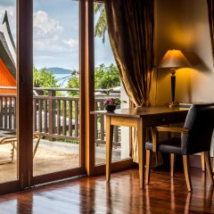 Отель Villa Salika в номере фото 2