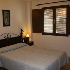 Hotel Rural Huerta Del Laurel комната для гостей фото 3